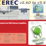 Patterson CEREC Event
